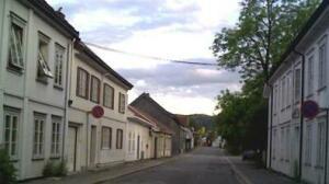 vestsida i Kongsberg, 11kb